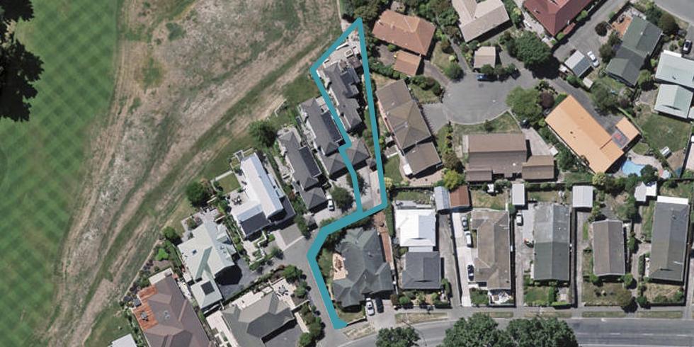 130 Lake Terrace Road, Burwood, Christchurch