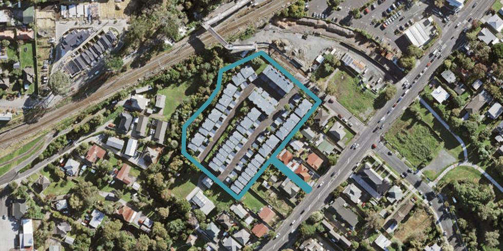 31/8 Soljak Place, Mount Albert, Auckland