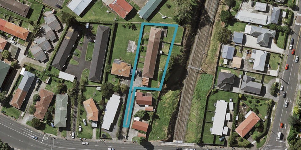4/26 Waipuna Road, Mount Wellington, Auckland
