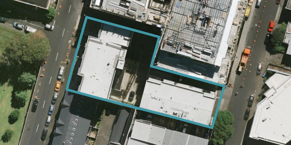 3D/14 Exmouth Street, Eden Terrace, Auckland