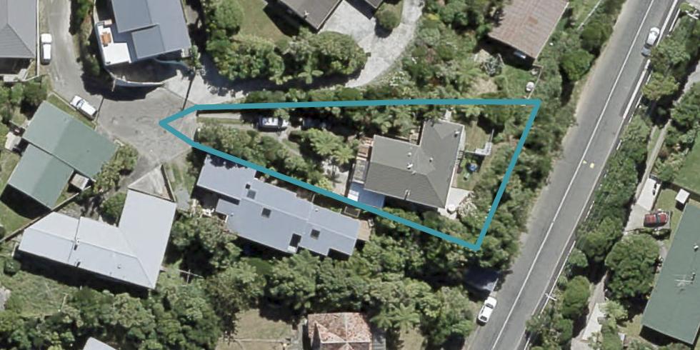 10 Hallewell Crescent, Johnsonville, Wellington