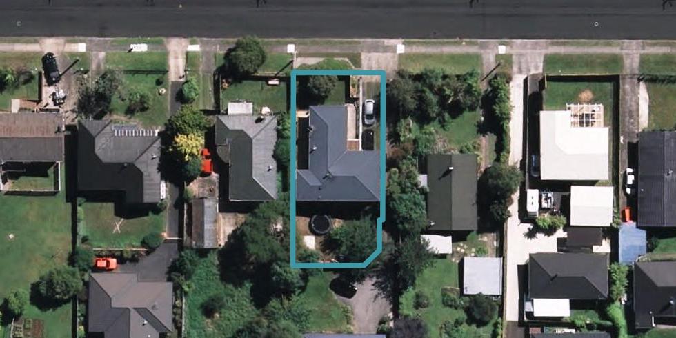 20 Hood Street, Ngongotaha, Rotorua