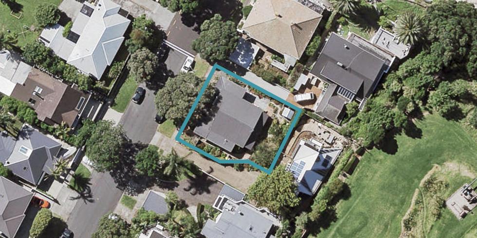 16 Macky Avenue, Devonport, Auckland
