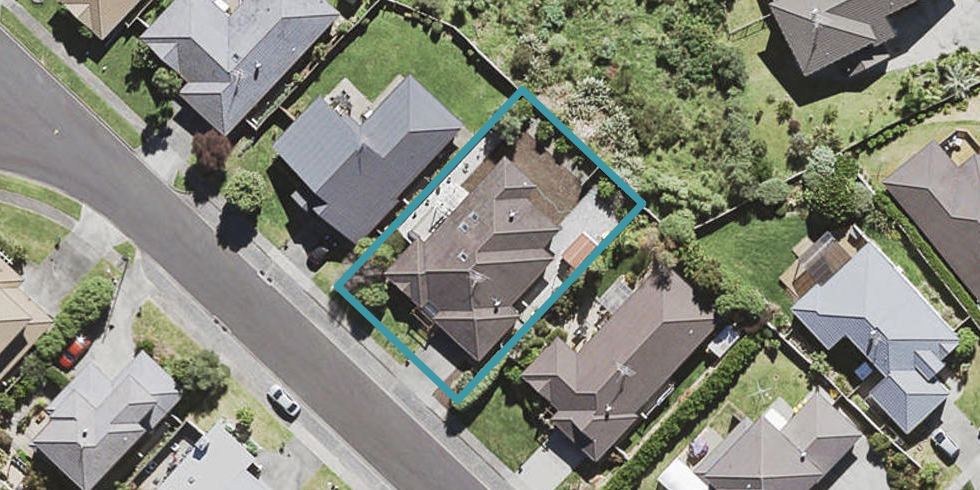55 William Gamble Drive, Greenhithe, Auckland