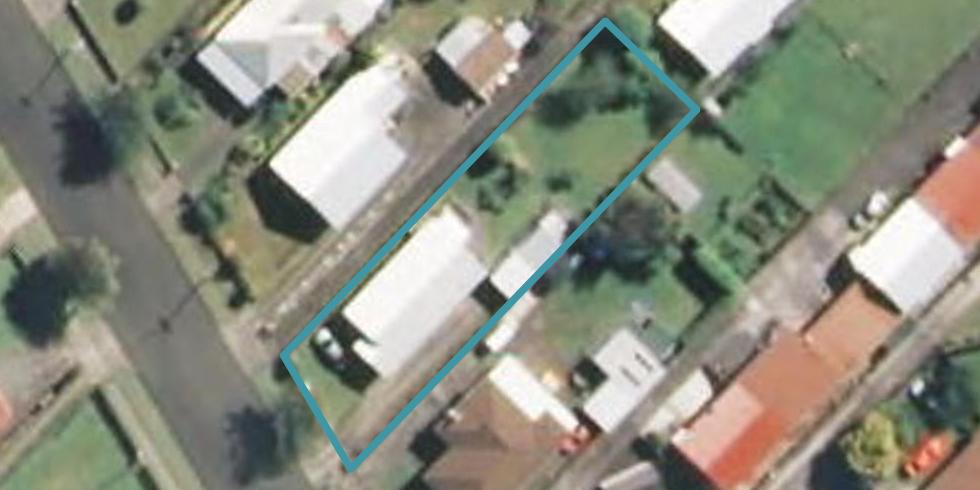 46A Egmont Street, Hawera
