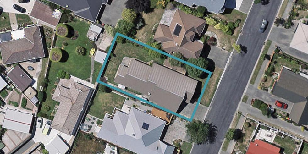 8 Inglewood Place, Avonhead, Christchurch