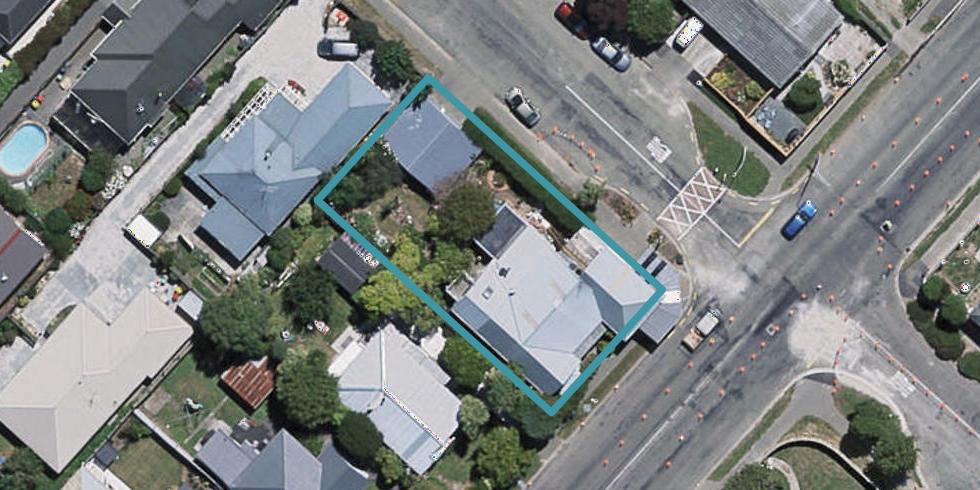 661 Gloucester Street, Linwood, Christchurch