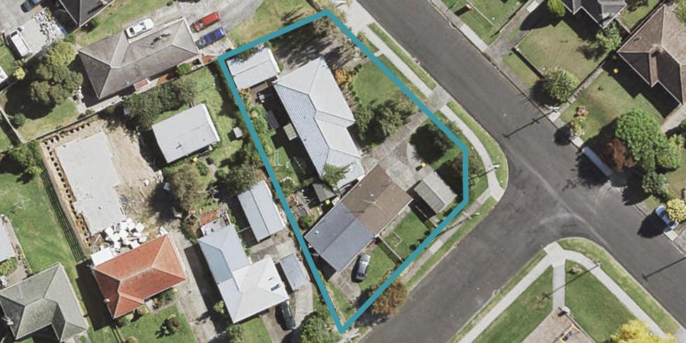 19A Beaumonts Way, Manurewa, Auckland