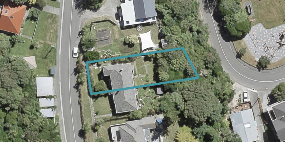 5 Gloucester Street, Wilton, Wellington