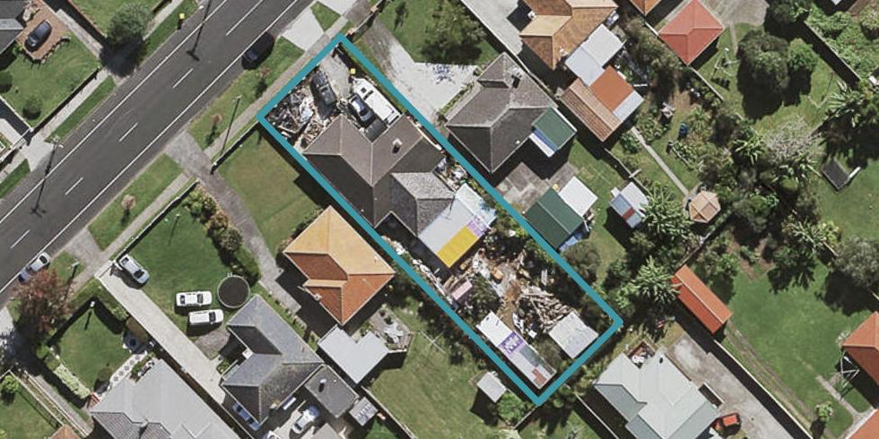50 Milton Road, Papatoetoe, Auckland