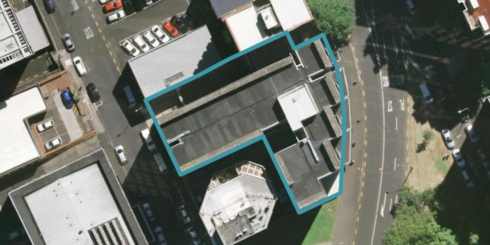 508/85 Wakefield Street, Auckland Central, Auckland