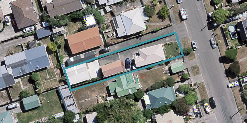 22 Howe Street, New Brighton, Christchurch