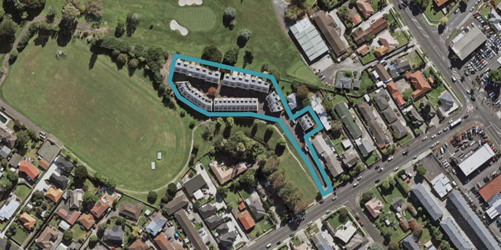 9/268 Shirley Road, Papatoetoe, Auckland