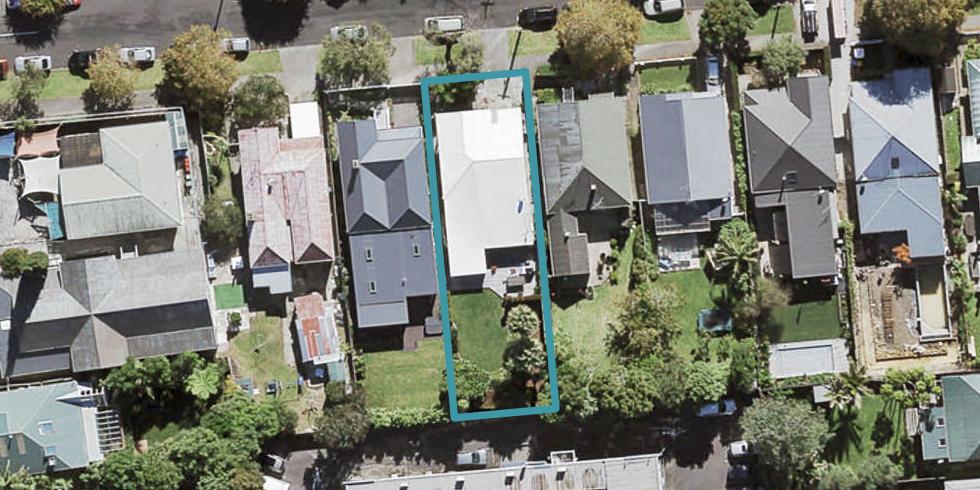 5 Baildon Road, Grey Lynn, Auckland