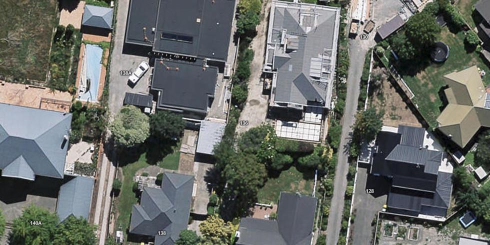 136 Fendalton Road, Fendalton, Christchurch