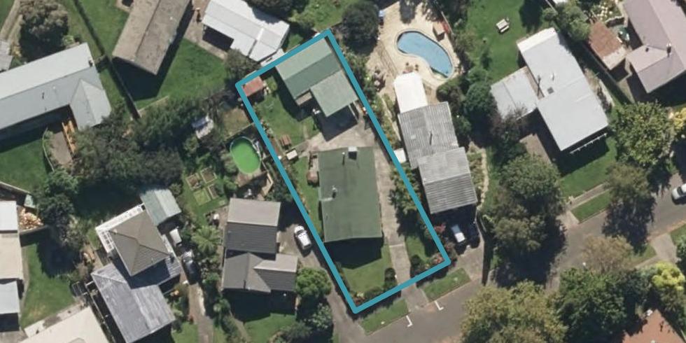72 Ruamahanga Crescent, Terrace End, Palmerston North