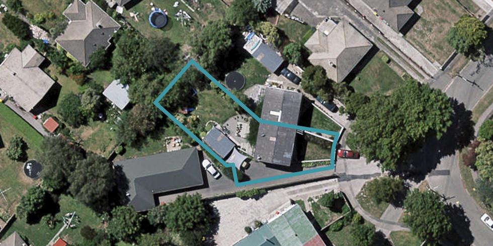 33 Flay Crescent, Burnside, Christchurch