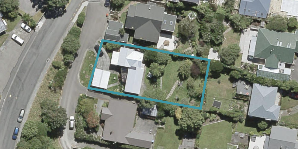 19 Petherick Crescent, Johnsonville, Wellington