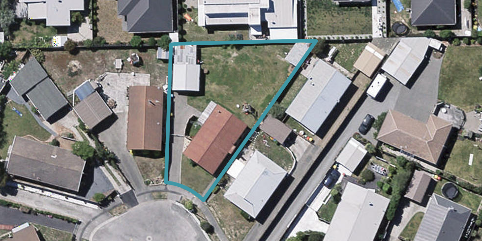14 Tamarisk Place, Parklands, Christchurch