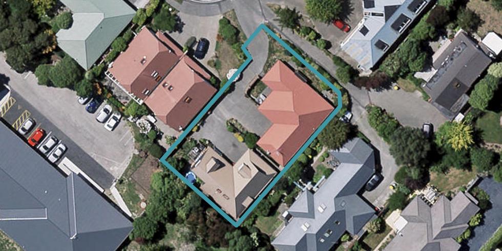 1/10 Cottesmore Close, Burnside, Christchurch