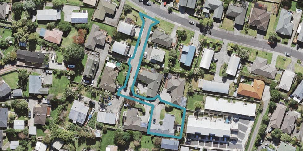 46 Zefiro Drive, Massey, Auckland