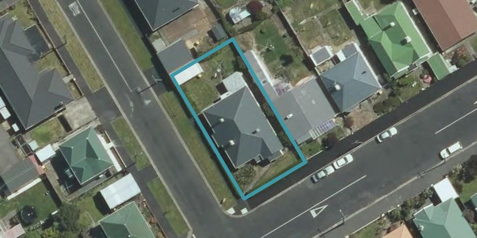 22 Scott Street, Saint Kilda, Dunedin