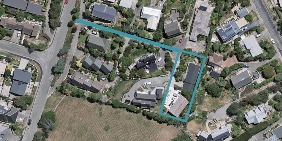 1/224 Cannon Hill Crescent, Mount Pleasant, Christchurch