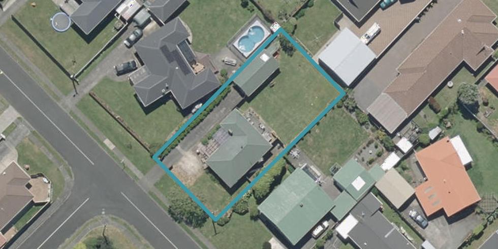 50 Somerset Road, Springvale, Whanganui