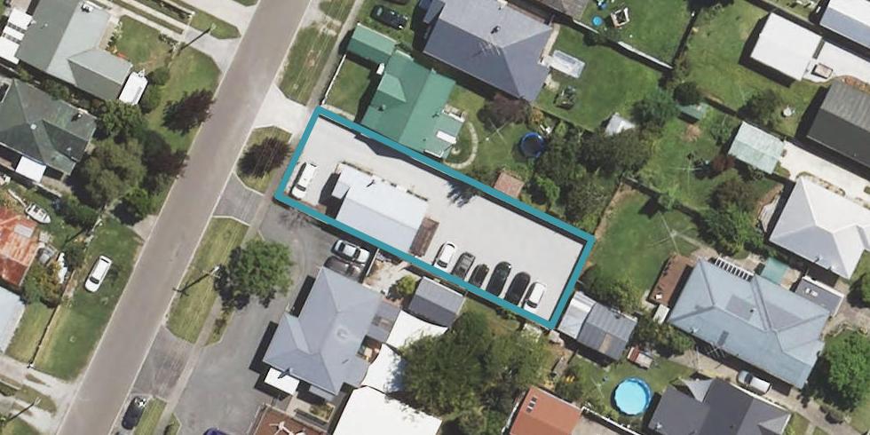 18 Wellington Street, Te Hapara, Gisborne