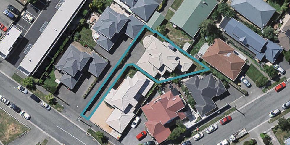 12 Loftus Street, Papanui, Christchurch