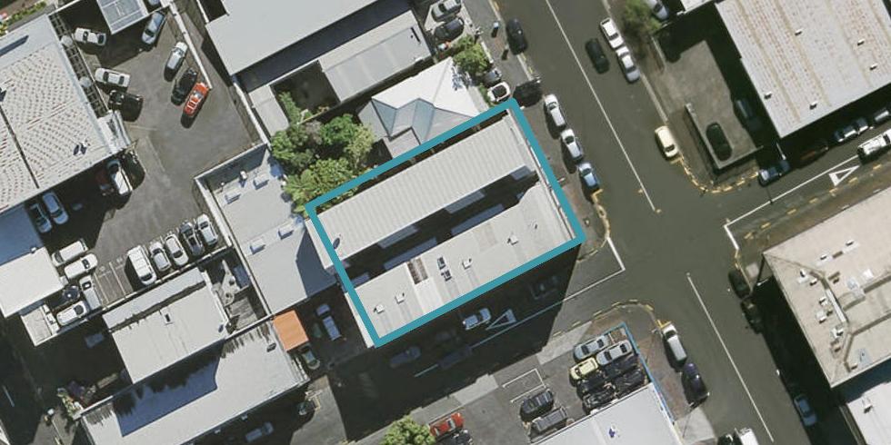 11G Gundry Street, Auckland Central, Auckland