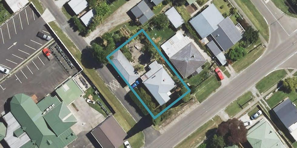 54 Wi Pere Street, Mangapapa, Gisborne