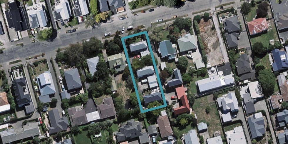3/14 Taylors Avenue, Bryndwr, Christchurch