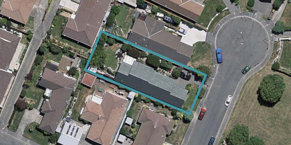3 Iona Place, Sockburn, Christchurch