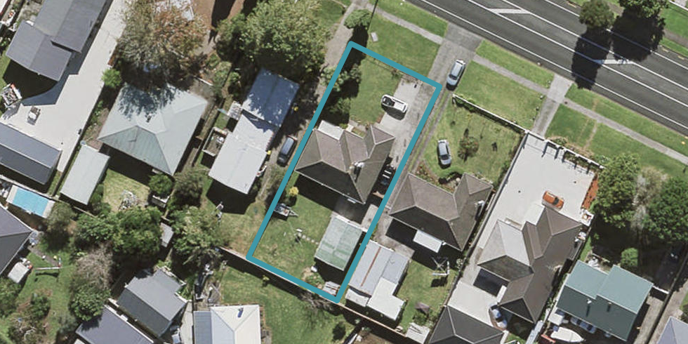 100 Buckland Road, Mangere East, Auckland