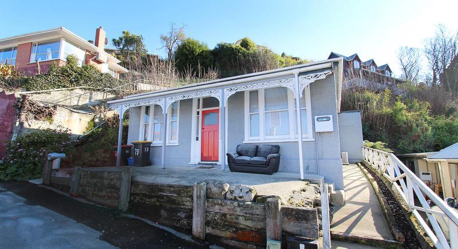 17 Warrender Street, North Dunedin, Dunedin