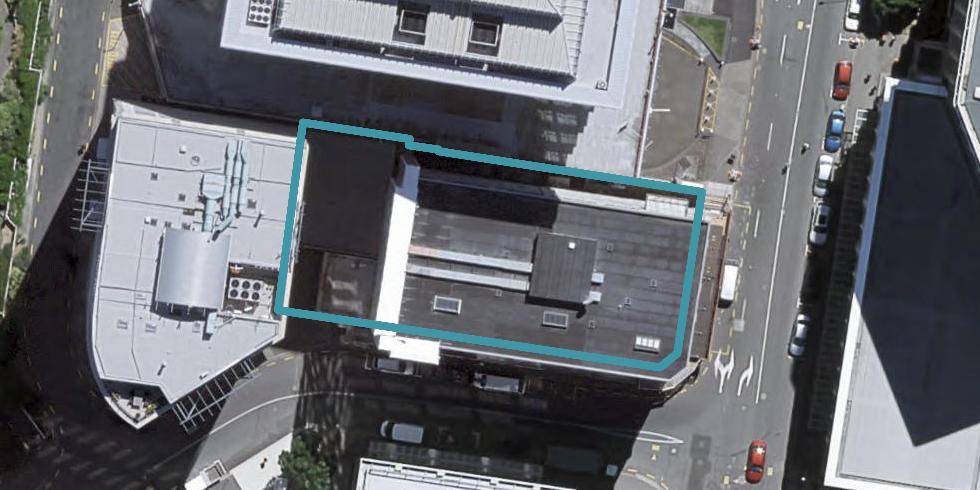 1G/16 The Terrace, Wellington Central, Wellington