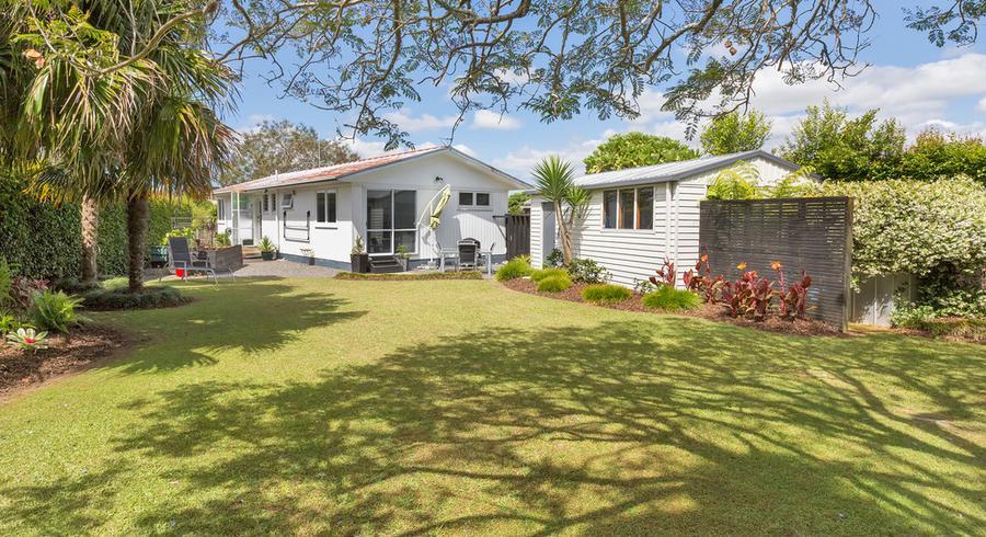 40 Meadow Park Crescent, Tikipunga, Whangarei