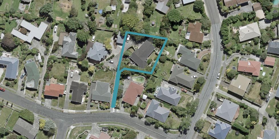 3 Nuffield Street, Tawa, Wellington