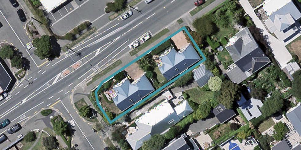 14/1 Normans Road, Strowan, Christchurch