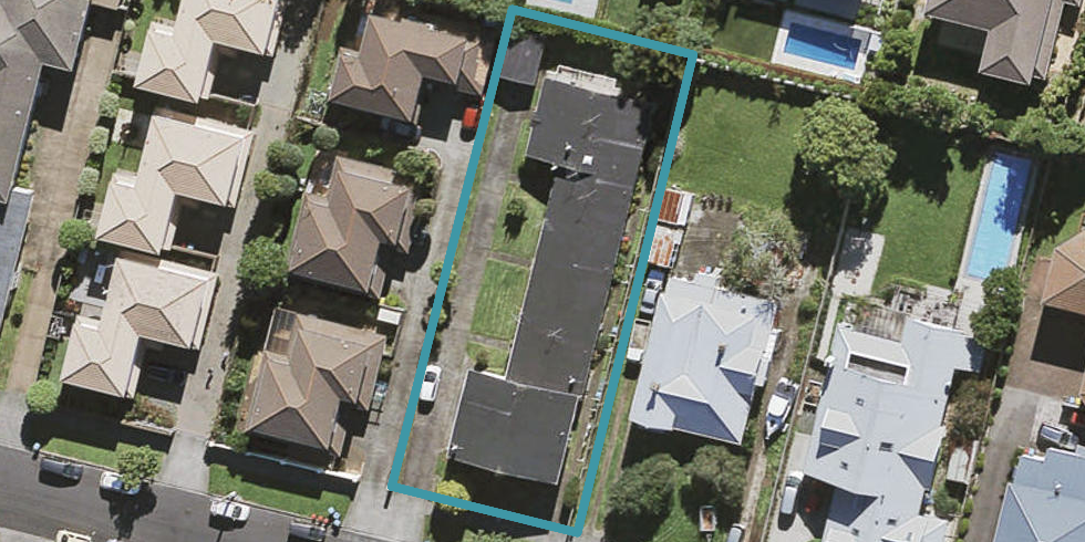 3/13 King Edward Avenue, Epsom, Auckland