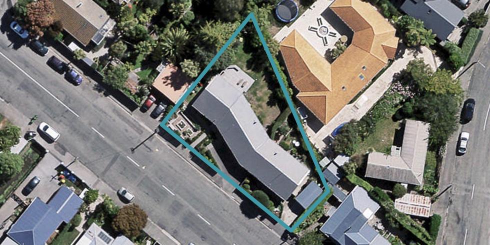 2/63 Colenso Street, Sumner, Christchurch