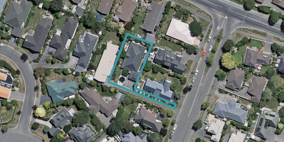 8 Westlake Drive, Halswell, Christchurch
