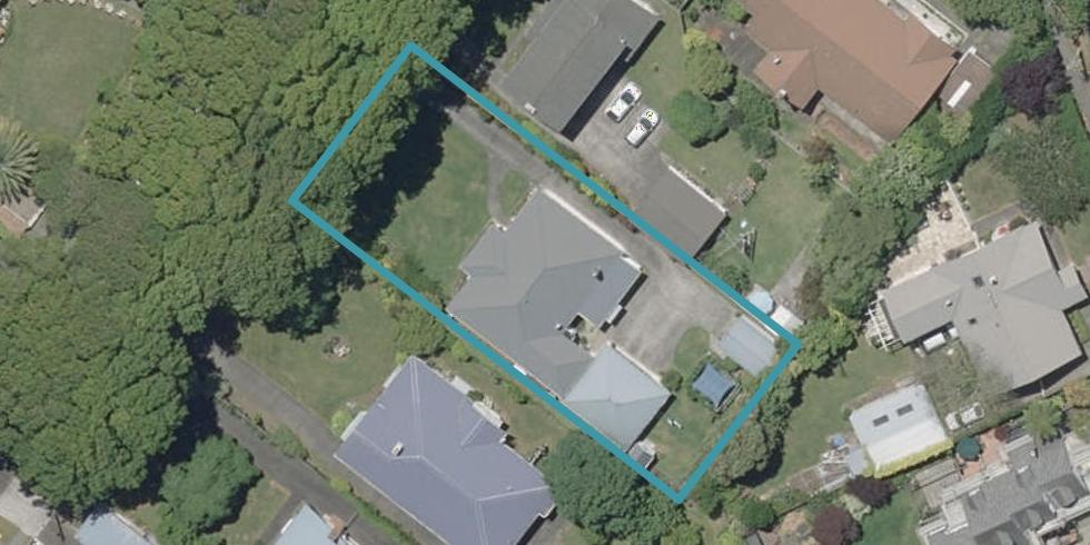 3 Selwyn Crescent, College Estate, Whanganui
