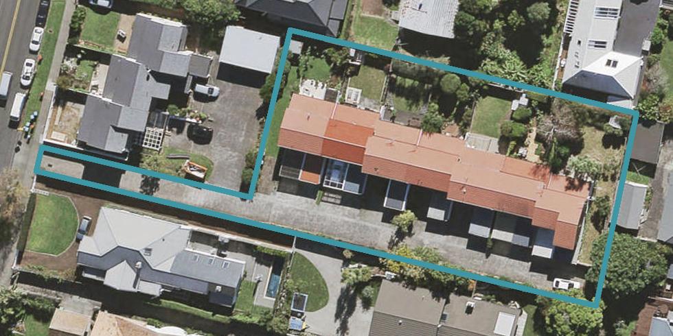 6/86 Owens Road, Epsom, Auckland