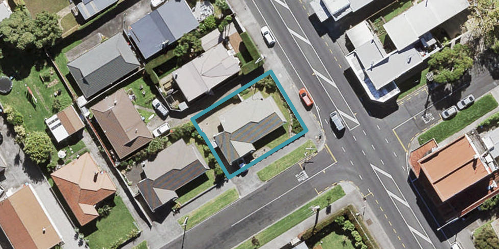 1 Formby Avenue, Point Chevalier, Auckland