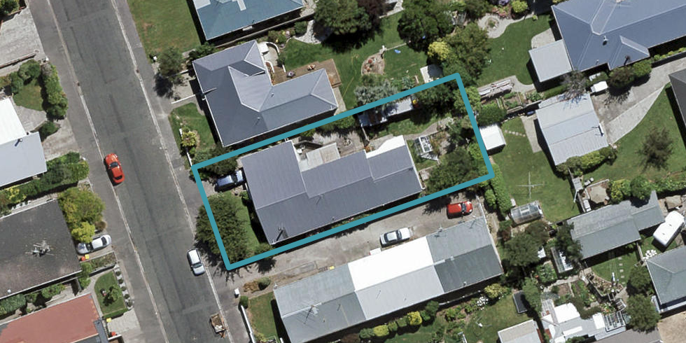 37 Anglesey Street, Hawthorndale, Invercargill