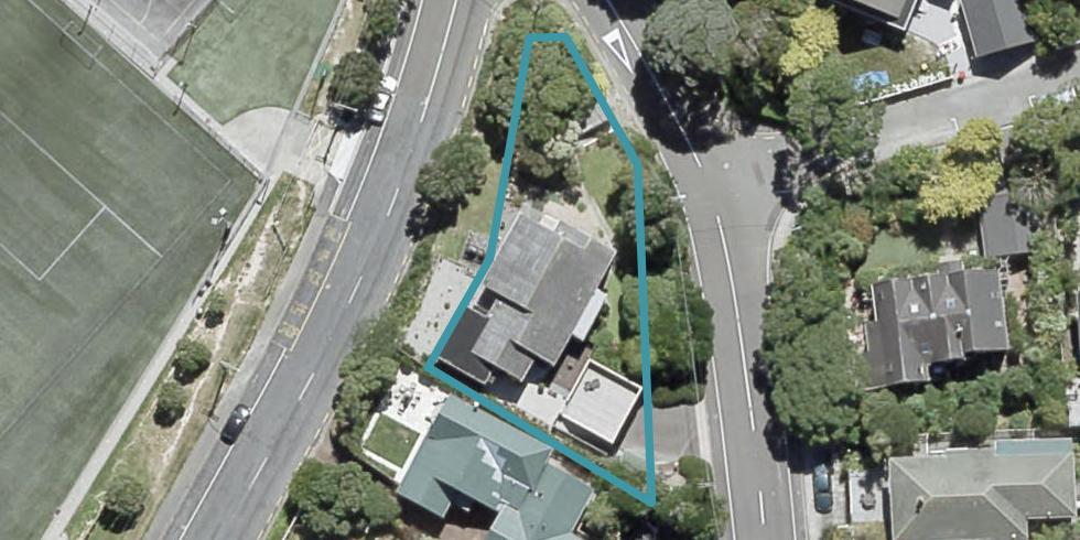 2 Calcutta Street, Khandallah, Wellington