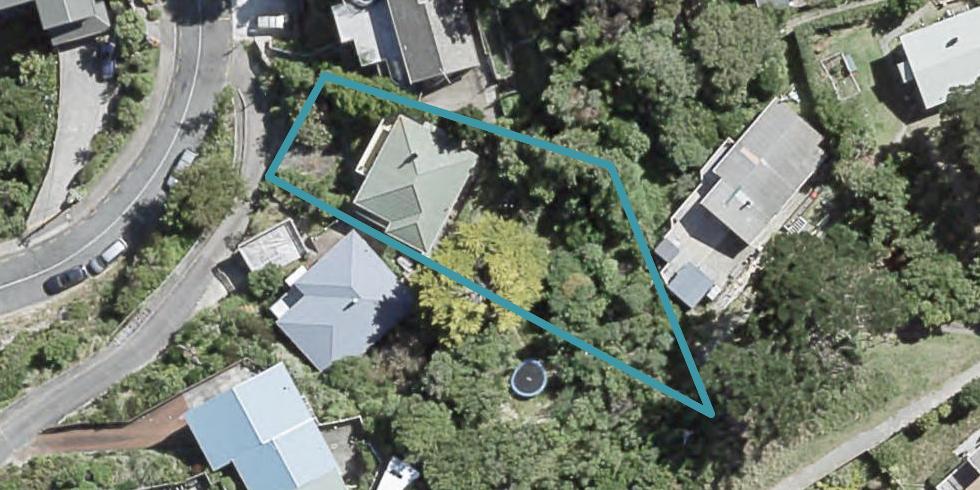 2/84 Tannadyce Street, Strathmore Park, Wellington