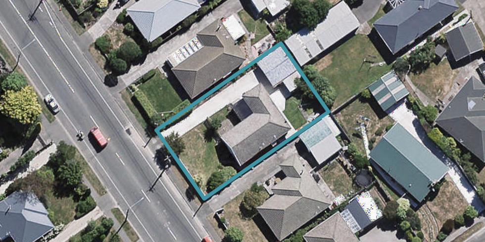 325 Hoon Hay Road, Hoon Hay, Christchurch